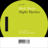 Rick Wade-Night Tactics
