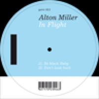 Alton Miller-In Flight