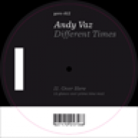 Andy Vaz - Different Times